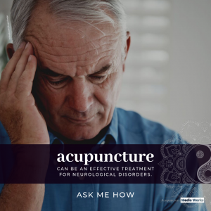 acupuncture for tingling and numbness