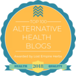 alternative medicine award