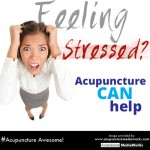 acupuncture stress relief