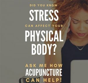 stress reduction acupuncture minneapolis mn