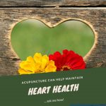 Heart Health Treatment Chinese Medicine